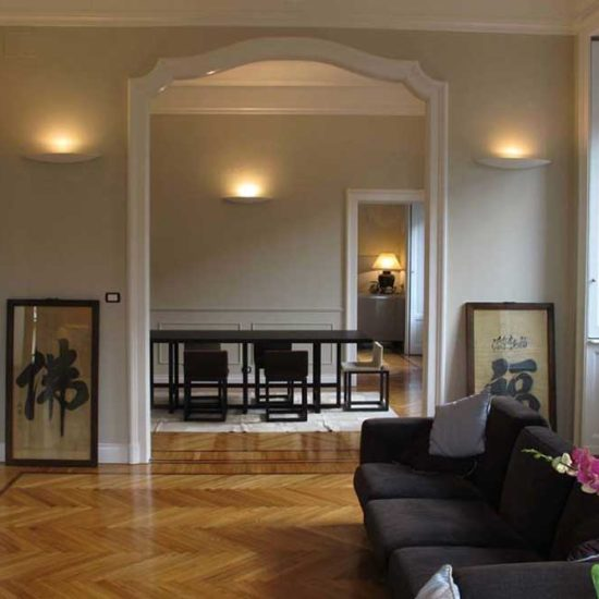 Residenziale - Milano