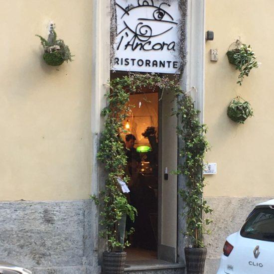 Ristorante L'Ancora Torino